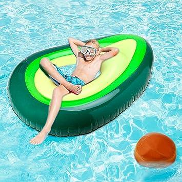 Aufblasbarer Schwimmring-Riesen-Pool-Lounge-Pool für Erwachsene