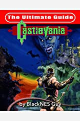 NES Classic: The Ultimate Guide to Castlevania Paperback