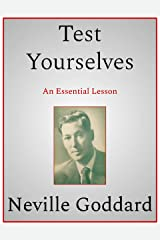 Test Yourselves Kindle Edition