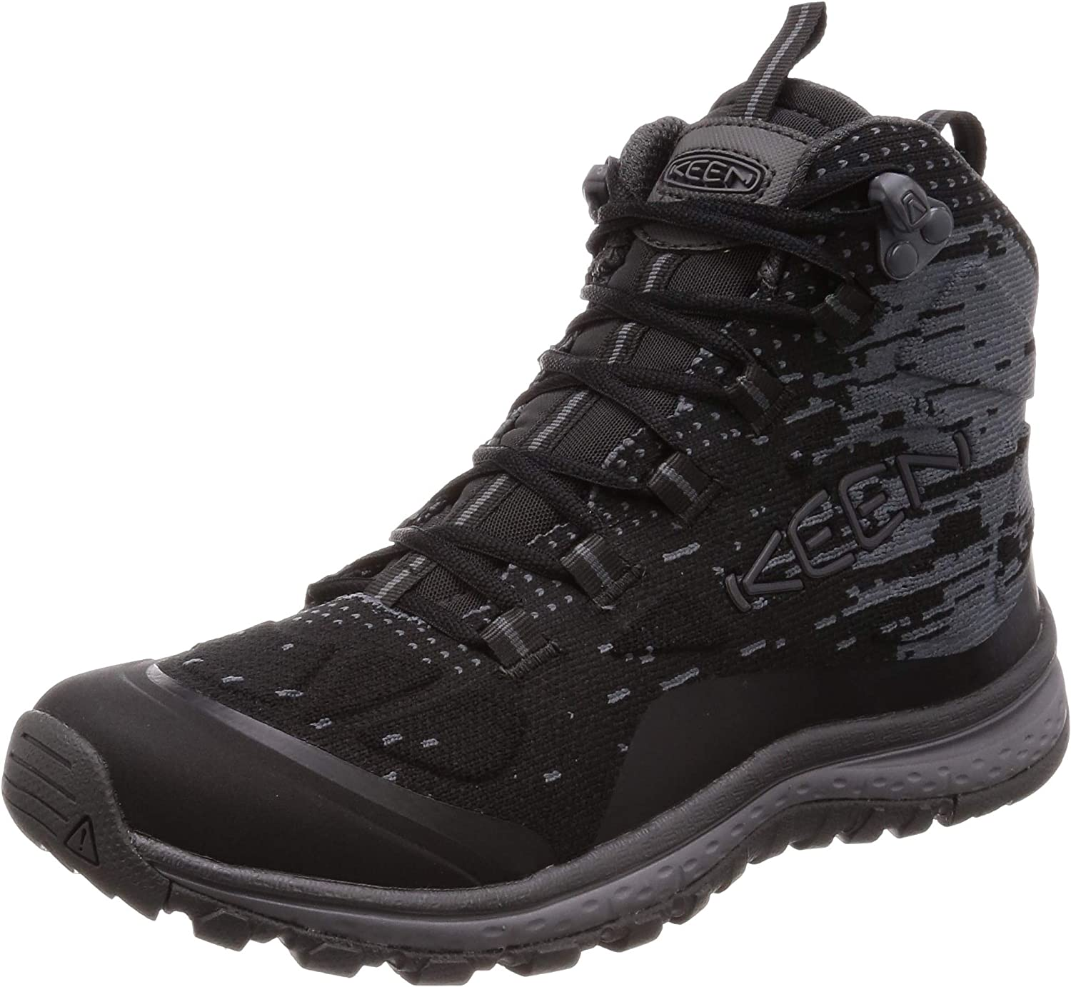 KEEN Women's Terradora Evo Mid Hiking Boot