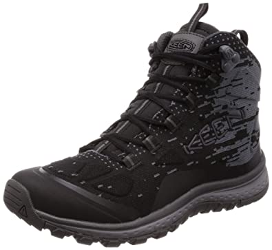 ff2031c296f Amazon.com: KEEN Women's Terradora Evo Mid Hiking Boot: Shoes