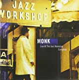 Live at the Jazz Workshop-Co