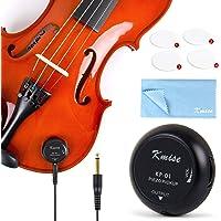 Kmise Piezo Pickup Contact Piezo micrófono transductor