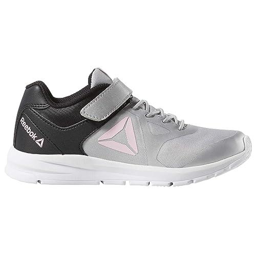 Reebok Rush Runner Alt, Zapatillas de Trail Running para Niñas
