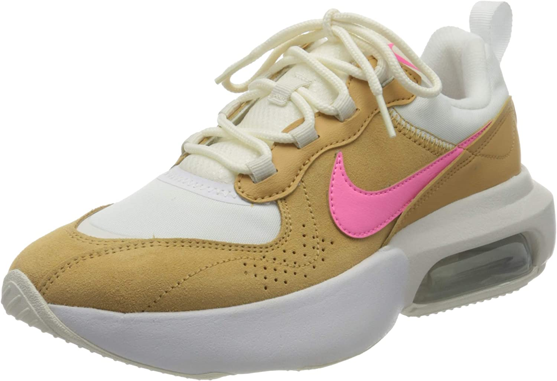 Nike Air MAX Verona, Zapatillas Deportivas Mujer, Blanco, 42.5 EU