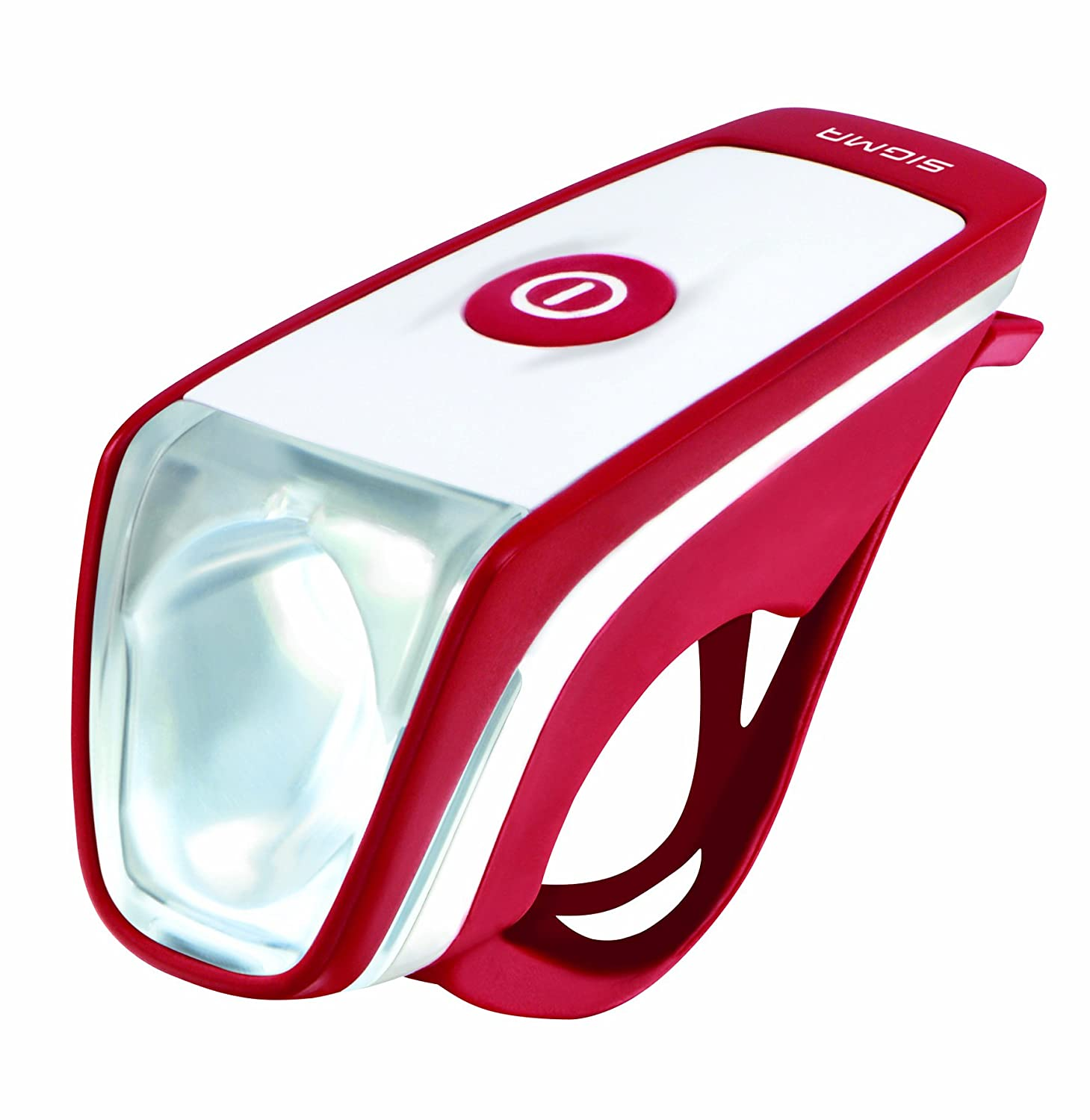 Sigma Sport Siggi Headlight, Red