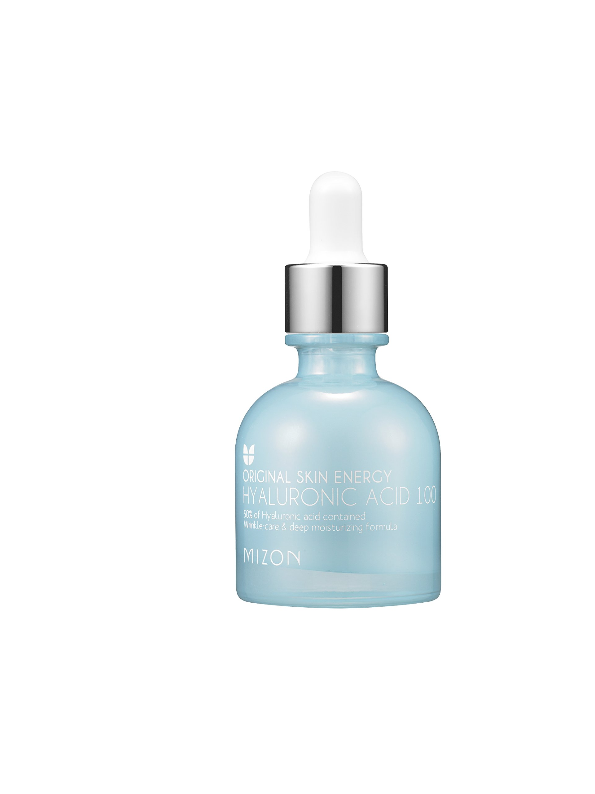 Mizon Original Skin Energy - Hyaluronic Acid 100 - Facial Care - Anti Wrinkle