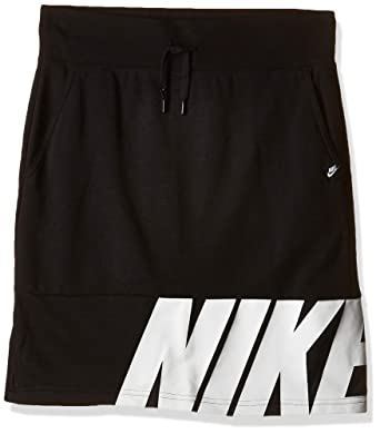 Nike G NSW Skirt FLC Air Falda, Niñas: Amazon.es: Ropa y accesorios