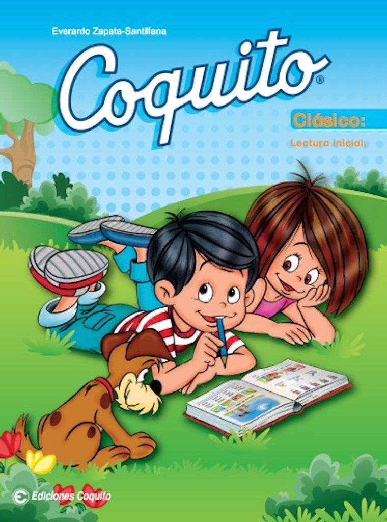 Coquito Clasico: Lectura Inicial/Initial Reading