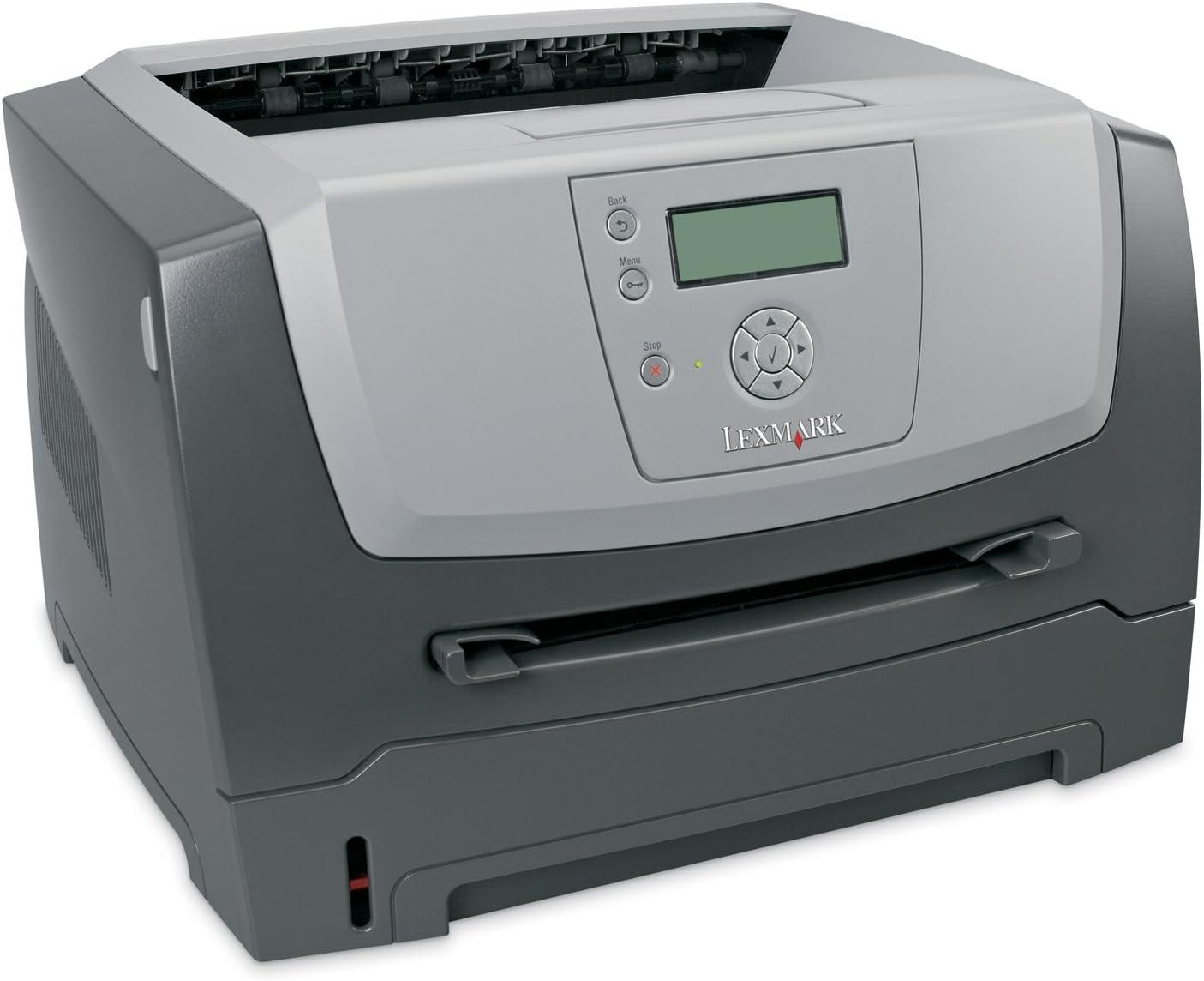 Amazon.com: Lexmark E450dn monocromo Impresora láser ...