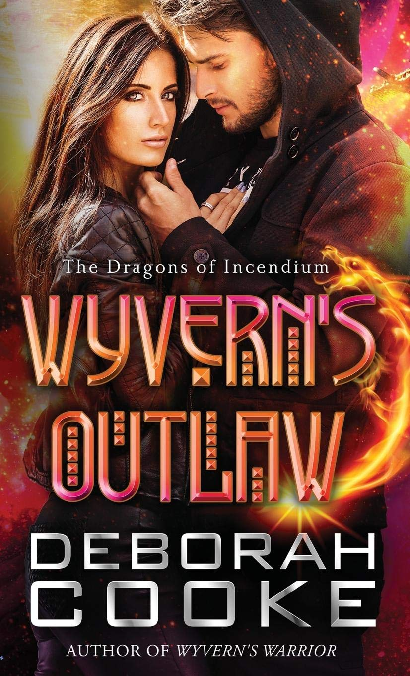 Download Wyvern's Outlaw (The Dragons of Incendium) (Volume 7) pdf
