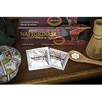 Umeken Nattokinase Plus Fucoidan, 2 Month Supply- 2500FU Natto, 87mg of Fucoidan...