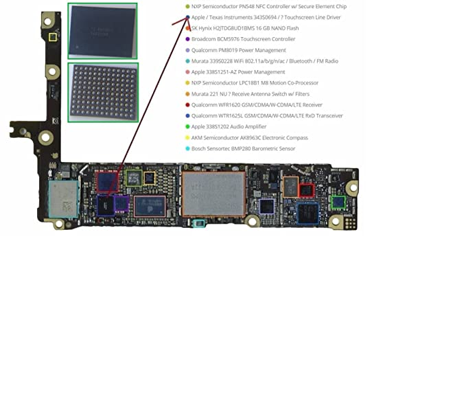 Acquista iPhone 6s e iPhone 6s Plus - Apple (IT)