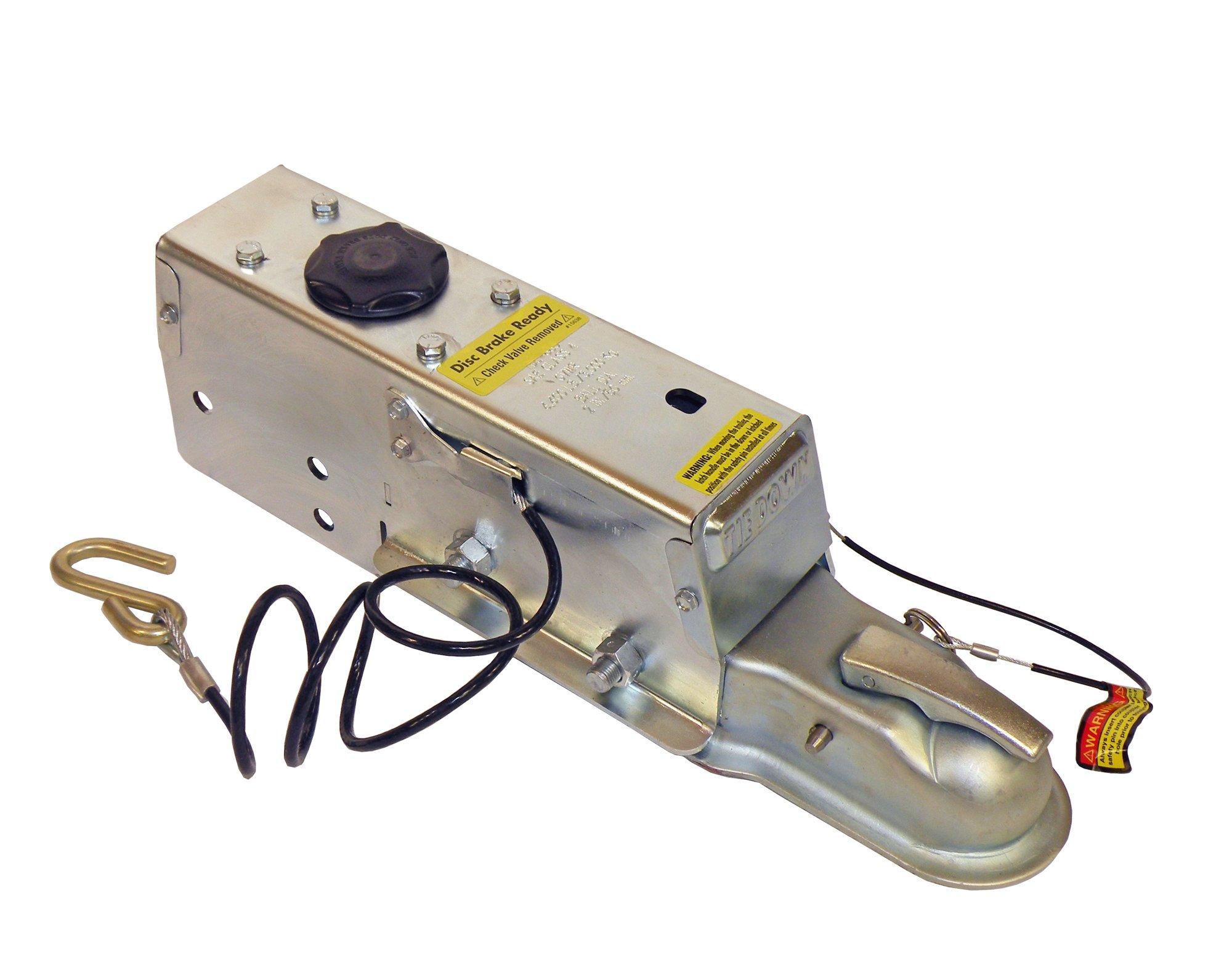 Tie Down Engineering (70519) Disc Brake Actuator - Model 660 by Tie Down Engineering