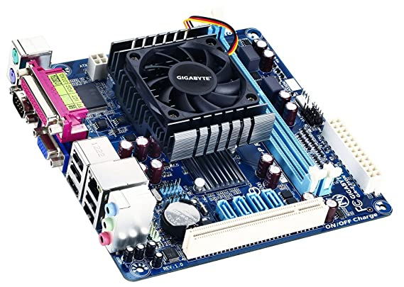 Gigabyte GA-E350N AMD Graphics Driver for Windows Download