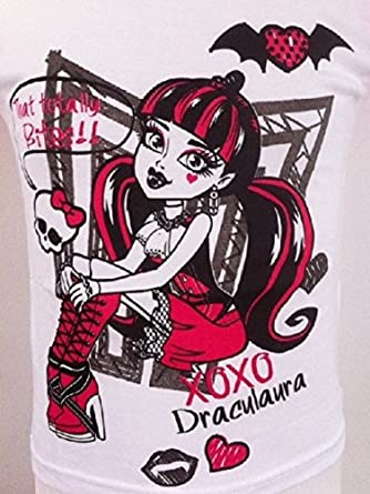 Pijama Draculaura Monster High surtido