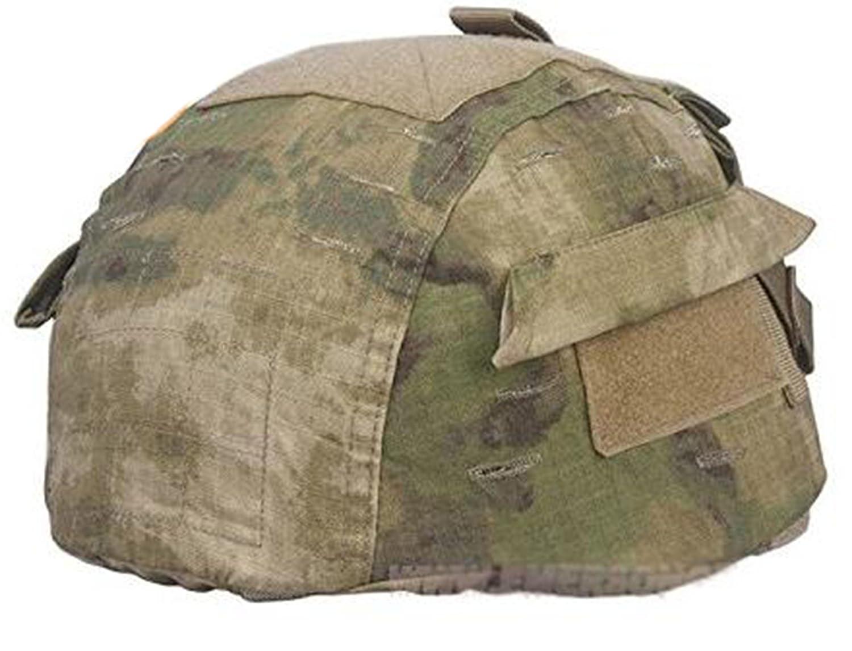 Amazon.com   MICH 2002 Ver2 ACH Tactical Multicam Helmet Cover (AE-FG)    Sports   Outdoors 91e8eb2b6