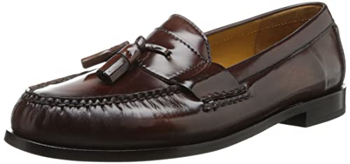 0b94aa287a1 Image Unavailable. Image not available for. Colour  Cole Haan Men s Pinch  Tassel Loafer ...