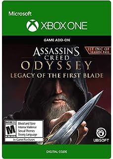 Amazon com: Assassin's Creed Odyssey: The Fate of Atlantis