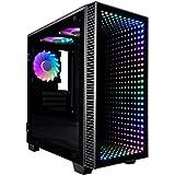 CUK Continuum Micro Gamer PC (Liquid Cooled Intel Core i9 K-Series, 128GB RAM, 2TB NVMe SSD + 4TB HDD, NVIDIA GeForce RTX 309