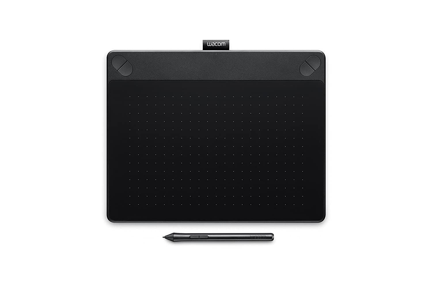 Wacom Intuos D Tableta gráfica color negro