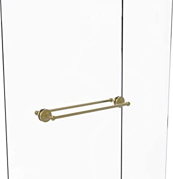 Allied Brass PR-16-SBR Prestige Regal Collection Towel Ring Satin Brass