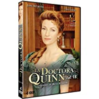 La Doctora Quinn - Volumen 18 - DVD