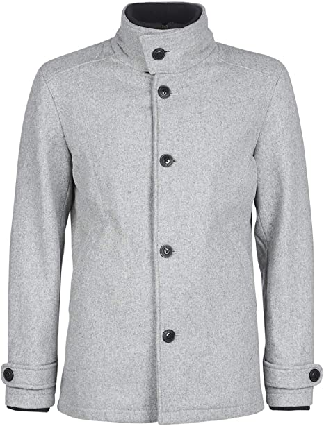 Jack & Jones Jcojoe Wool Jacket. Chaqueta para Hombre