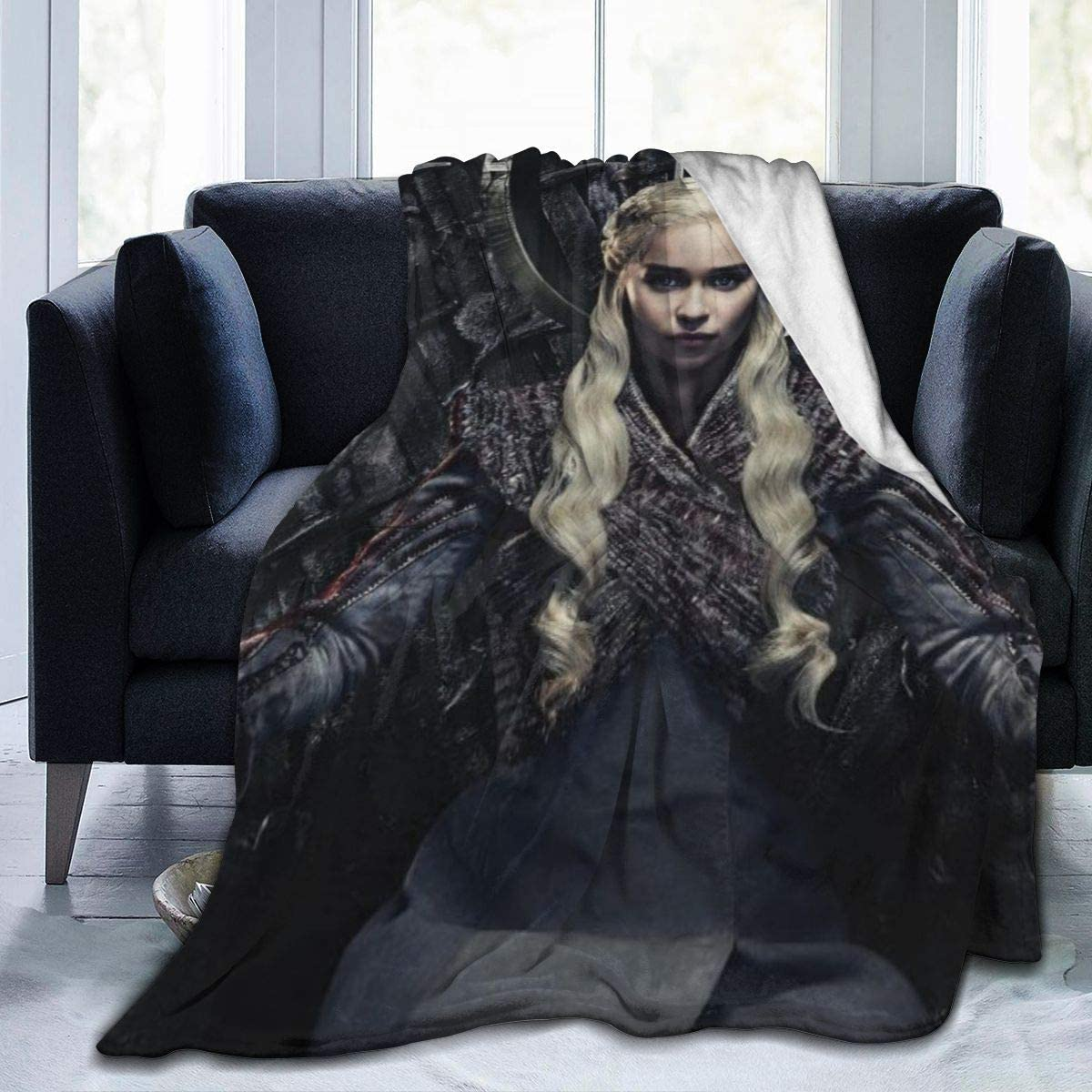 Throw Blanket Game of Thrones