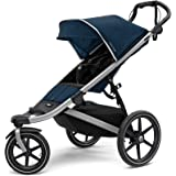 Thule Baby Urban Glide 2 joggingvagn, majolica blå, en storlek