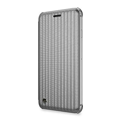 1ba74d190760 Stil Mind by STI:L Jet Set Flip Luxury Fashion iPhone 7 Case, Hidden Card  Slot, Silver: Amazon.in: Electronics