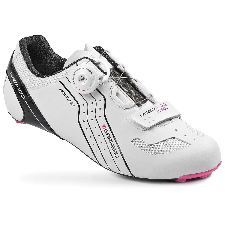 Amazon.com | Louis Garneau 2016/17 Women's Carbon LS-100 Road Cycling Shoes  - 1487213 | Cycling