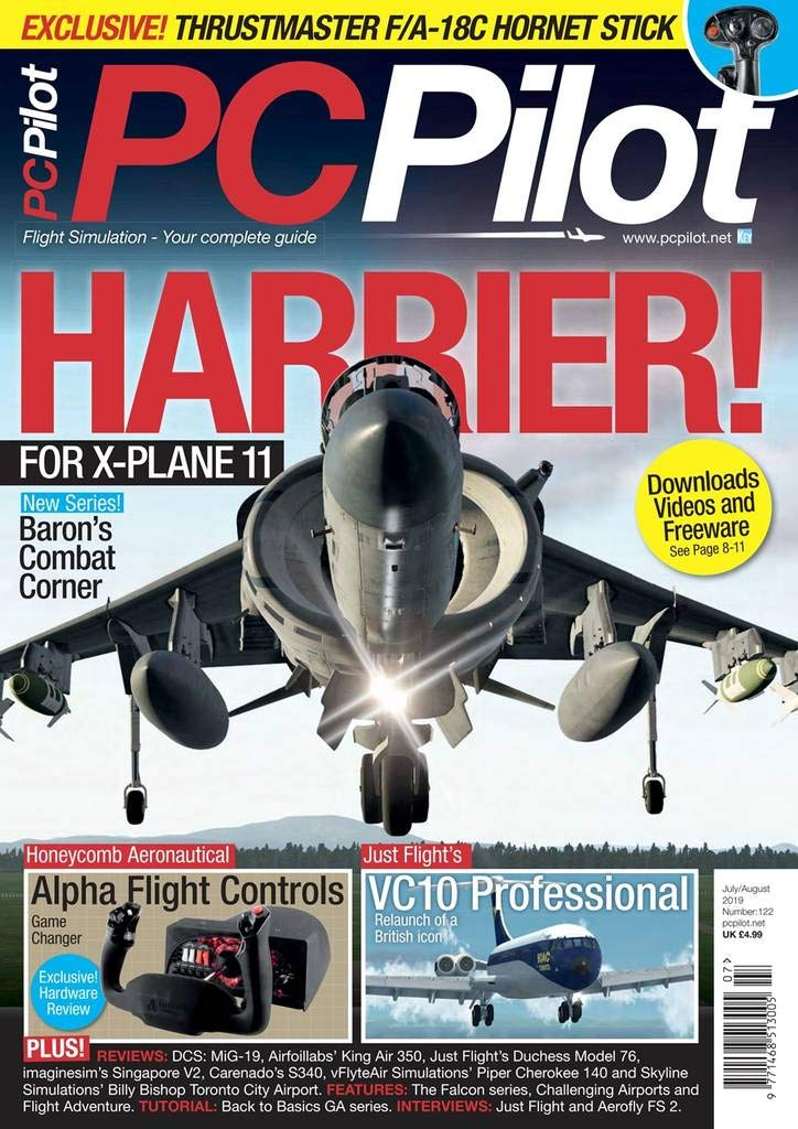 PC Pilot: Amazon com: Magazines
