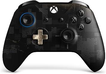 Microsoft - Mando Inalámbrico PUBG Edición Limitada (Xbox One ...