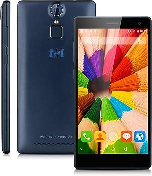 THL T7 4G Lte - Smartphone libre 5.5