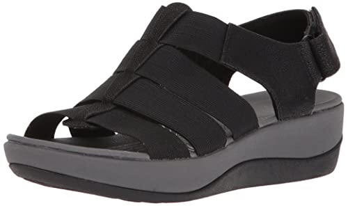 56b33d54617 Clarks Women s Arla Shaylie Sandals  Amazon.ca  Shoes   Handbags