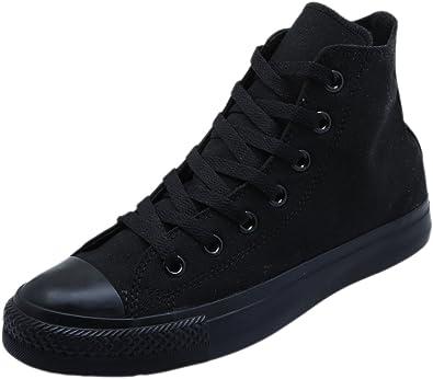 Oferta amazon: Converse Chuck Taylor All Star Season Hi, Zapatillas de Estar por casa Mujer Talla 37.5 EU