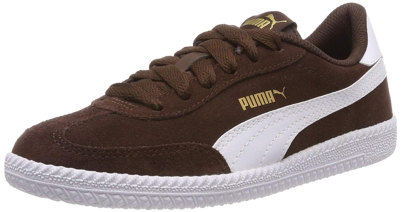 Rot (High Risk rot-puma Weiß-puma Team Gold) Puma Unisex-Erwachsene Astro Cup Turnschuhe