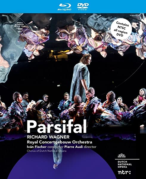 Wagner - Parsifal (3) - Page 12 71F3VBWPnQL._SL600_