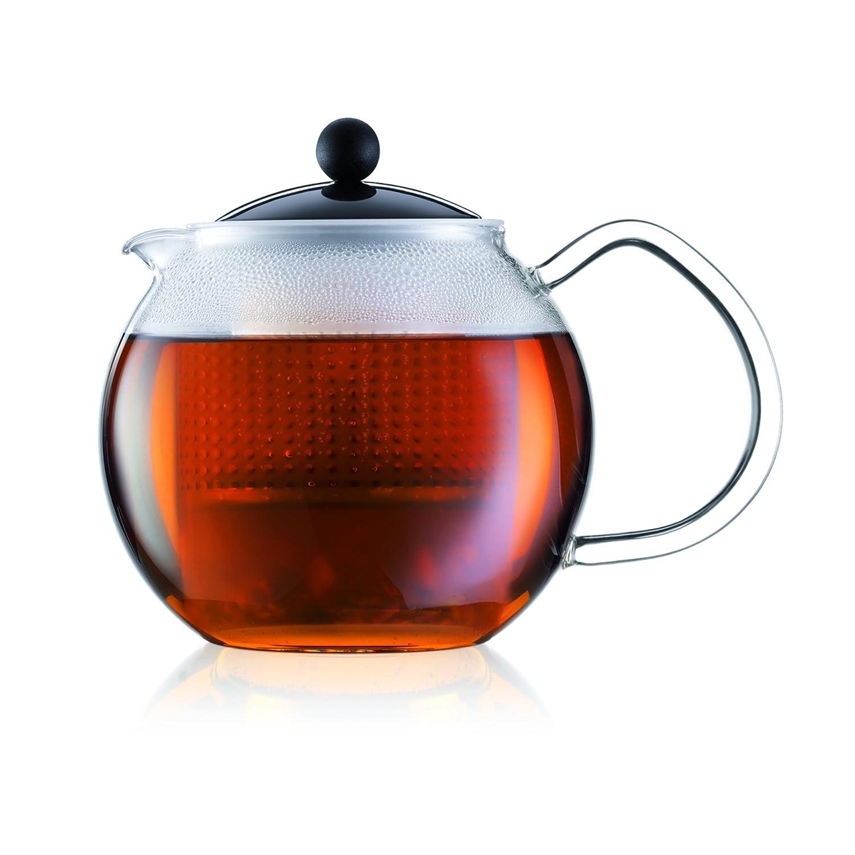 Bodum - Assam Tea Press - Black 1830-01