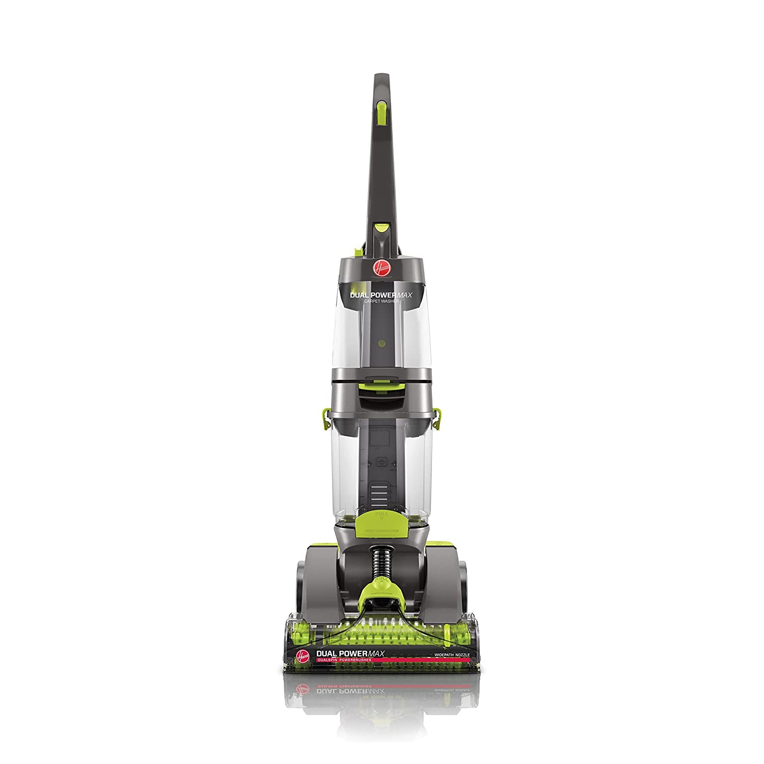 Amazon Hoover FH Dual Power Max Carpet Cleaner