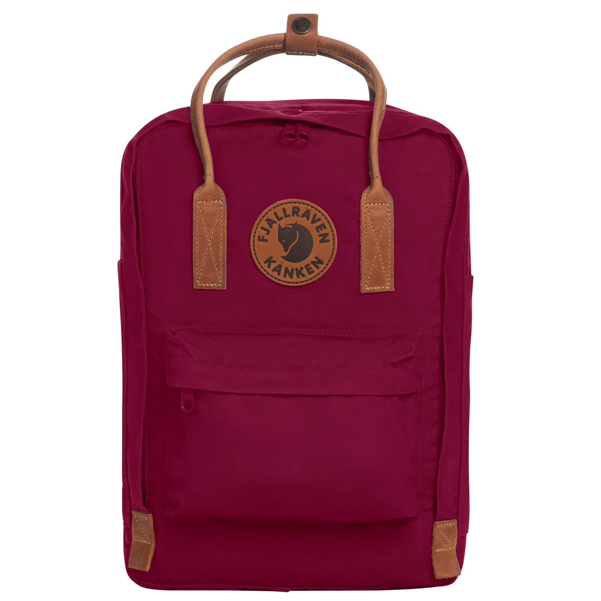 Fjallraven - Kanken No. 2 Laptop 15'' Backpack for Everyday, Plum by Fjallraven