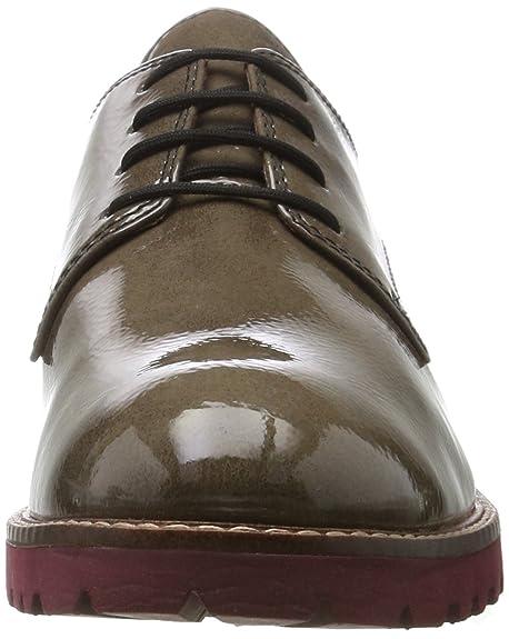 Y Oxford es 23214 Tamaris Amazon Para Zapatos Mujer qTnZR7