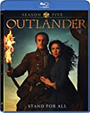 Outlander - Season 05 Blu-ray