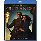 Outlander (2014) - Season 05 [Blu-ray]