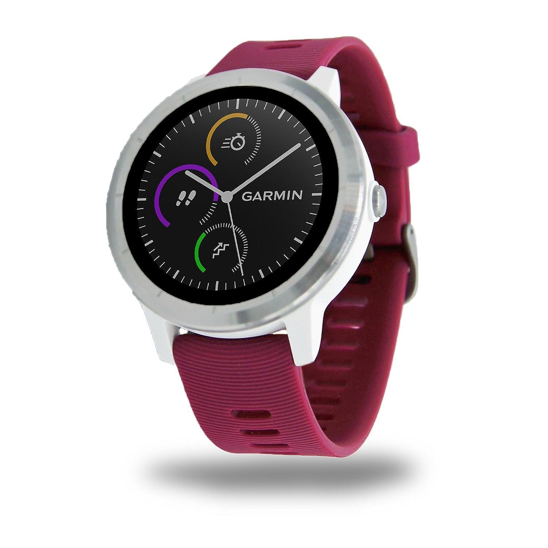 Garmin Vivoactive 3 - Deportes de Smartwatch con GPS y kardio ...