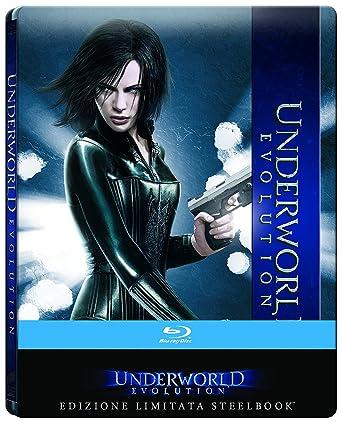 ae8db6267 Underworld: Evolution (Steelbook) (Blu-Ray): Amazon.it: Kate ...