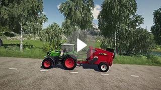 Amazon com: Farming Simulator 19 - Xbox One: Maximum Games LLC