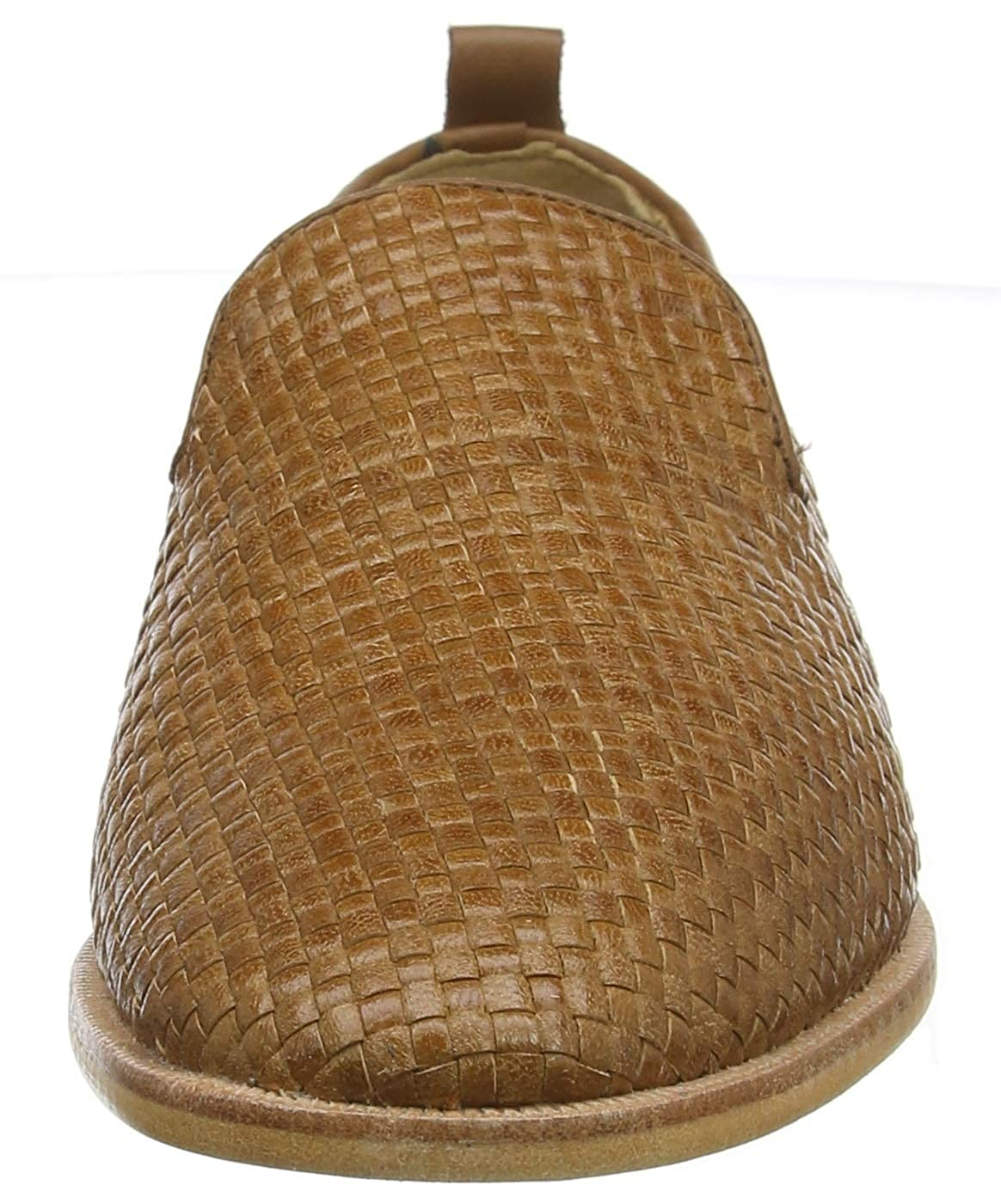 Mocassins Homme H by Hudson Ipanema Leather Weave