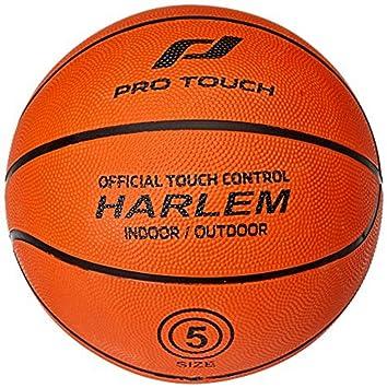 Pro Touch Balón Baloncesto Harlem Size 7: Amazon.es: Deportes y ...